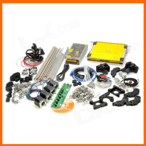Mendel-reprap-entry-level-3d-printer-diy-kit